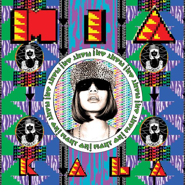 Mia ft. lil wayne - paper planes remix