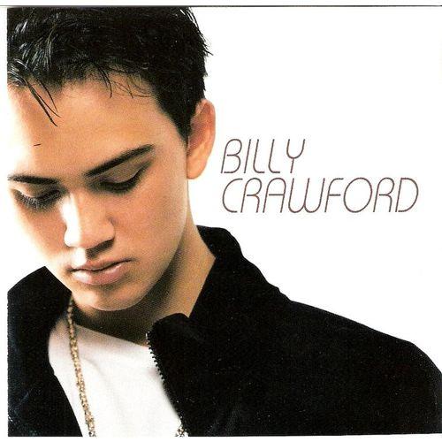 billy crawford - traking