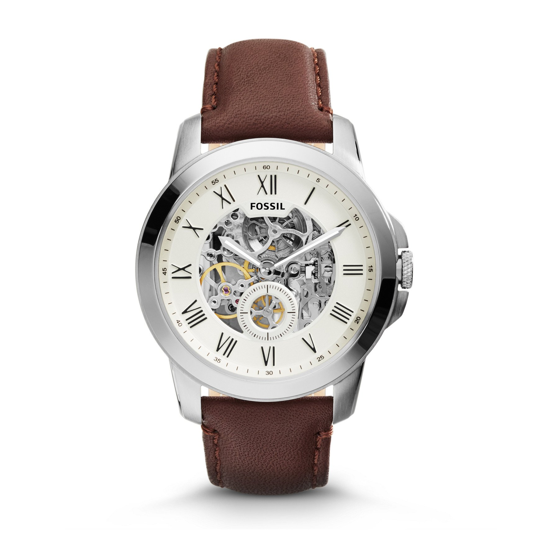 MONTRE- FOSSIL