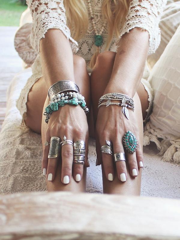 La turquoise, notre nouveau diamant