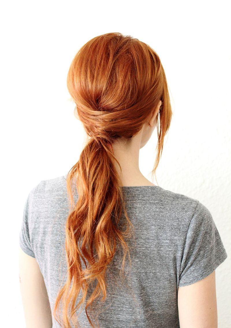 3 tutos coiffures pour être sublime