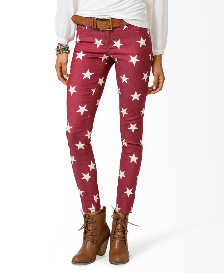 Forever 21 - Pantalon