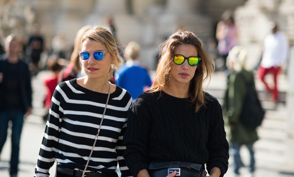 25 paires de lunettes de soleil stylées pour cet été
