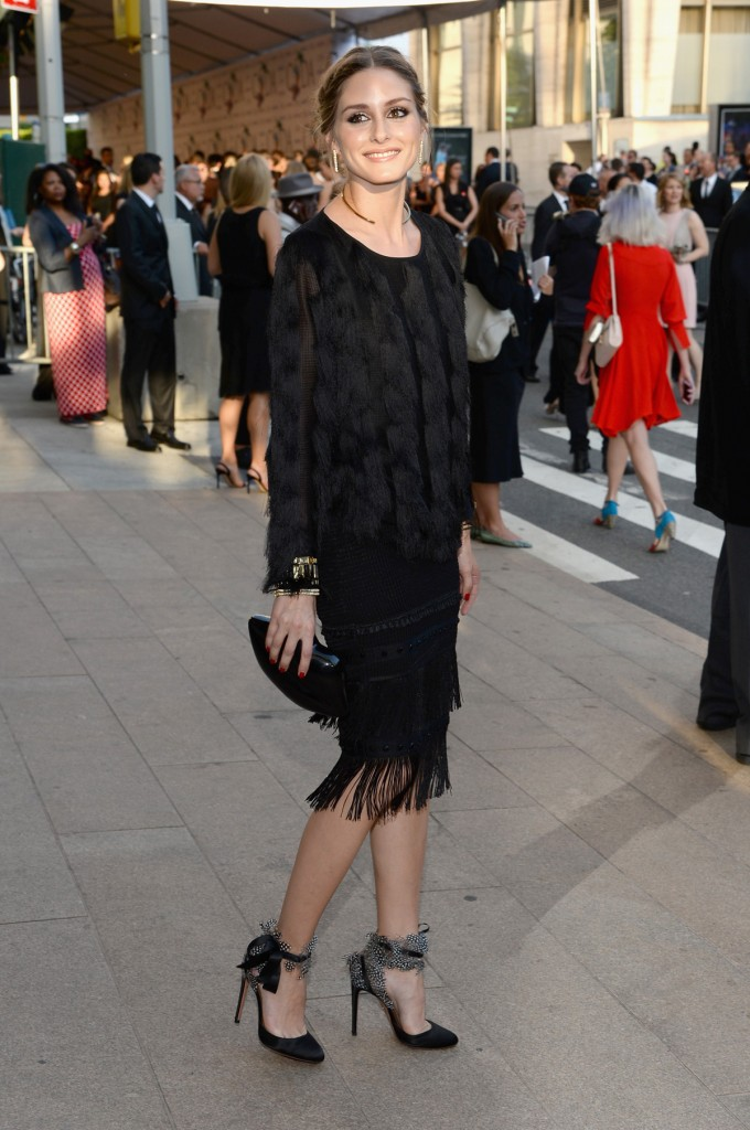 feathers shoes olivia palermo