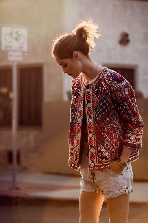 #Sélection : 15 sublimes vestes pour l'été