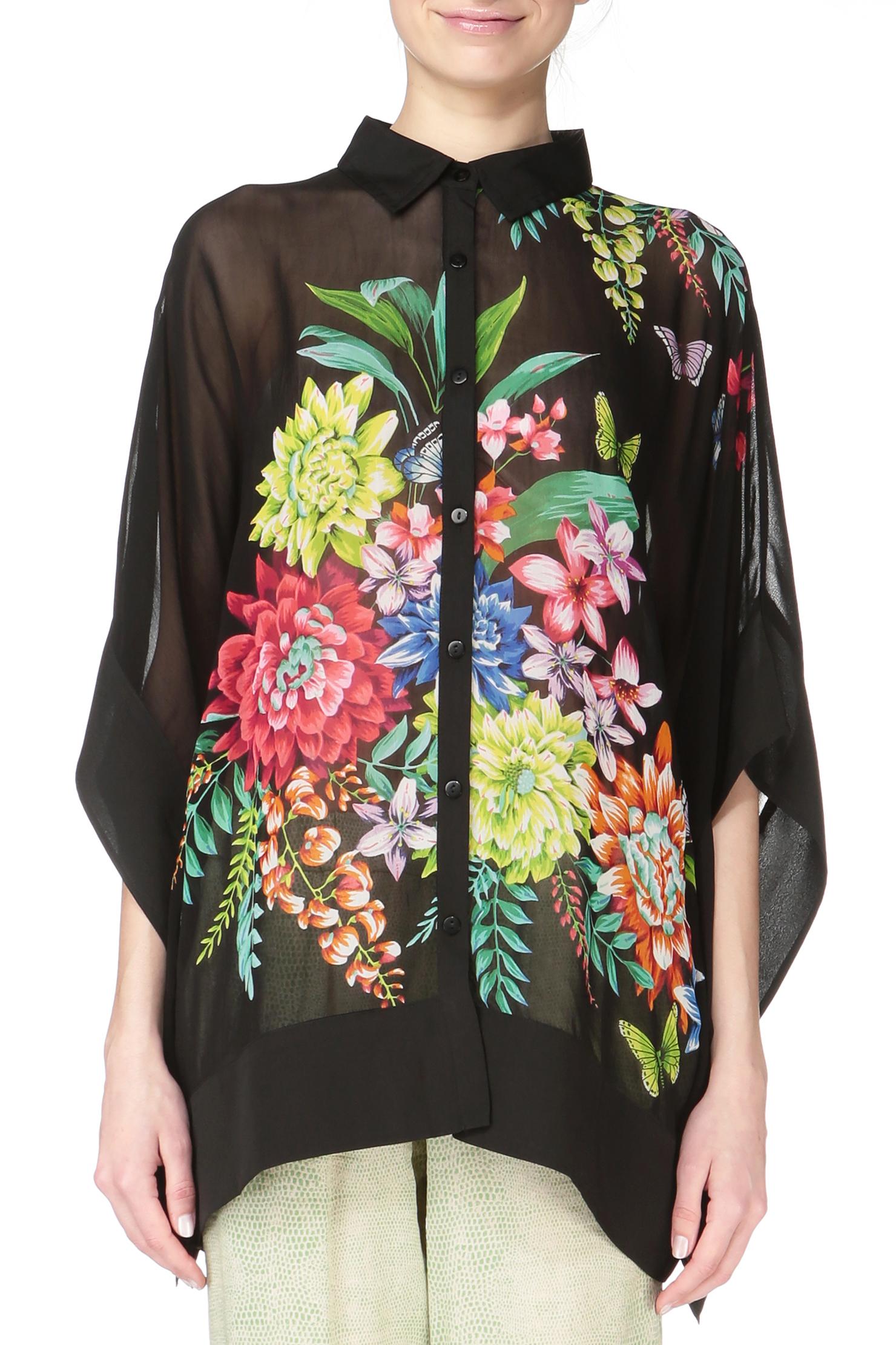 DERHY-blouse