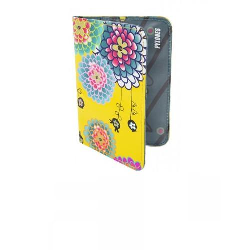 pylones - porte passeport