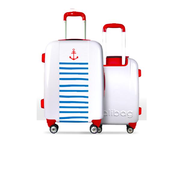 calicab - valise
