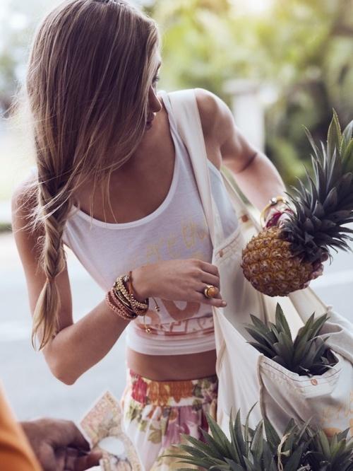 routine santé healthy décision