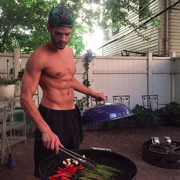 landon falgoust barbecue