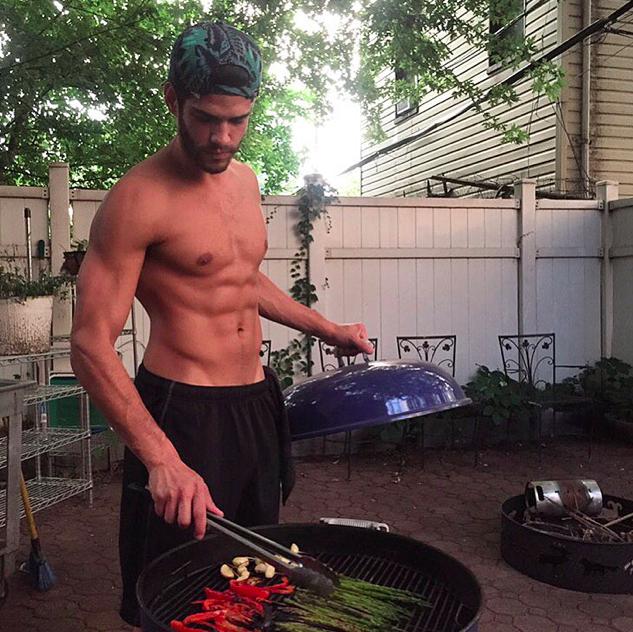 landon falgoust barbecue
