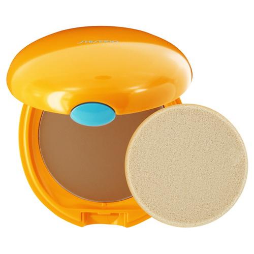 poudre de teint waterproof - shiseido -