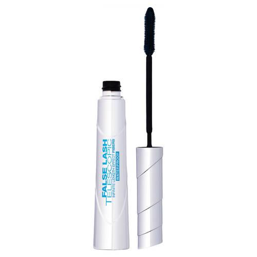 mascara waterproof - l'oréal