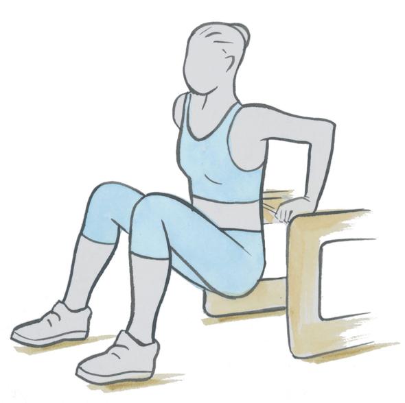 exercice pour se muscler