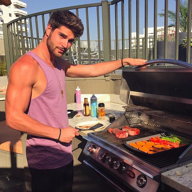 bateman barbecue