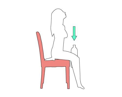 exercice pour tonifier son corps