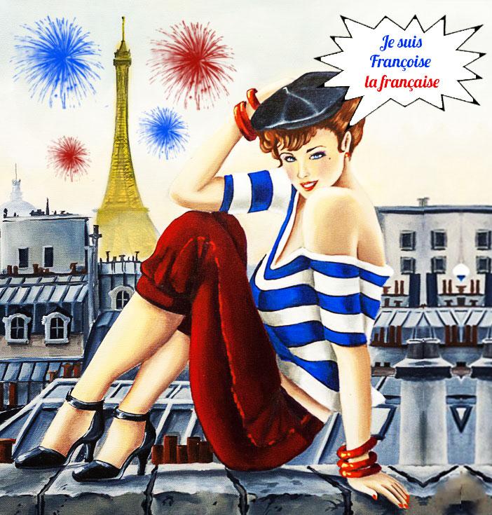 14 juillet titi parisien tour eiffel