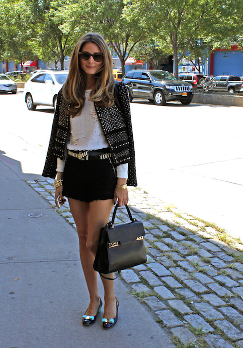 palermo street style ceinture