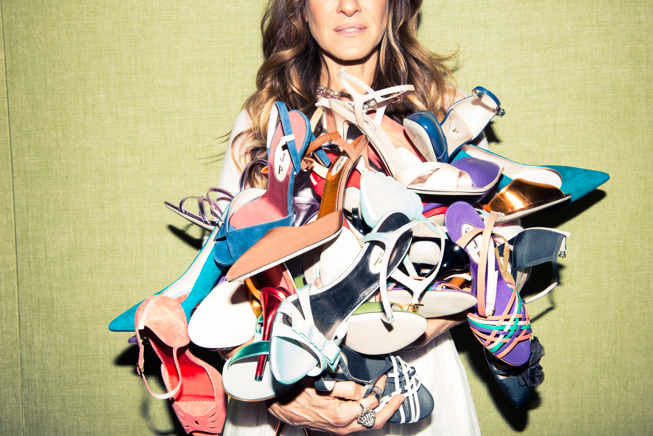 Ce que vos chaussures révèlent sur votre personnalité