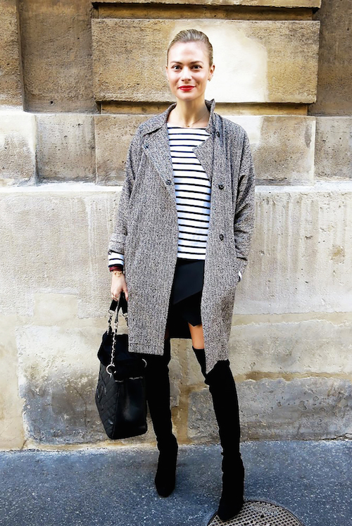 street style cuissardes