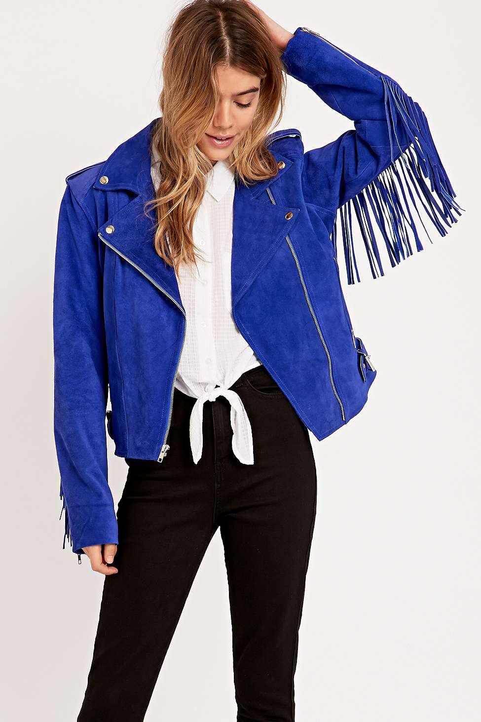 Urban Outfitters - Veste
