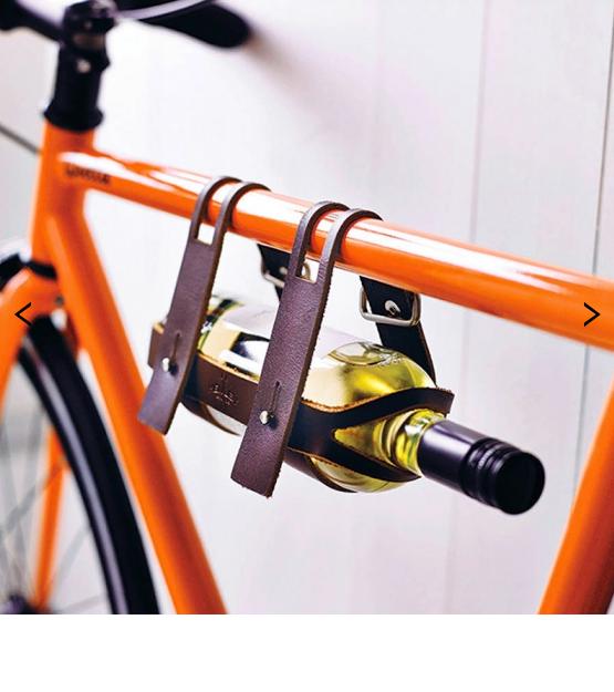 Porte bouteille pour vélo