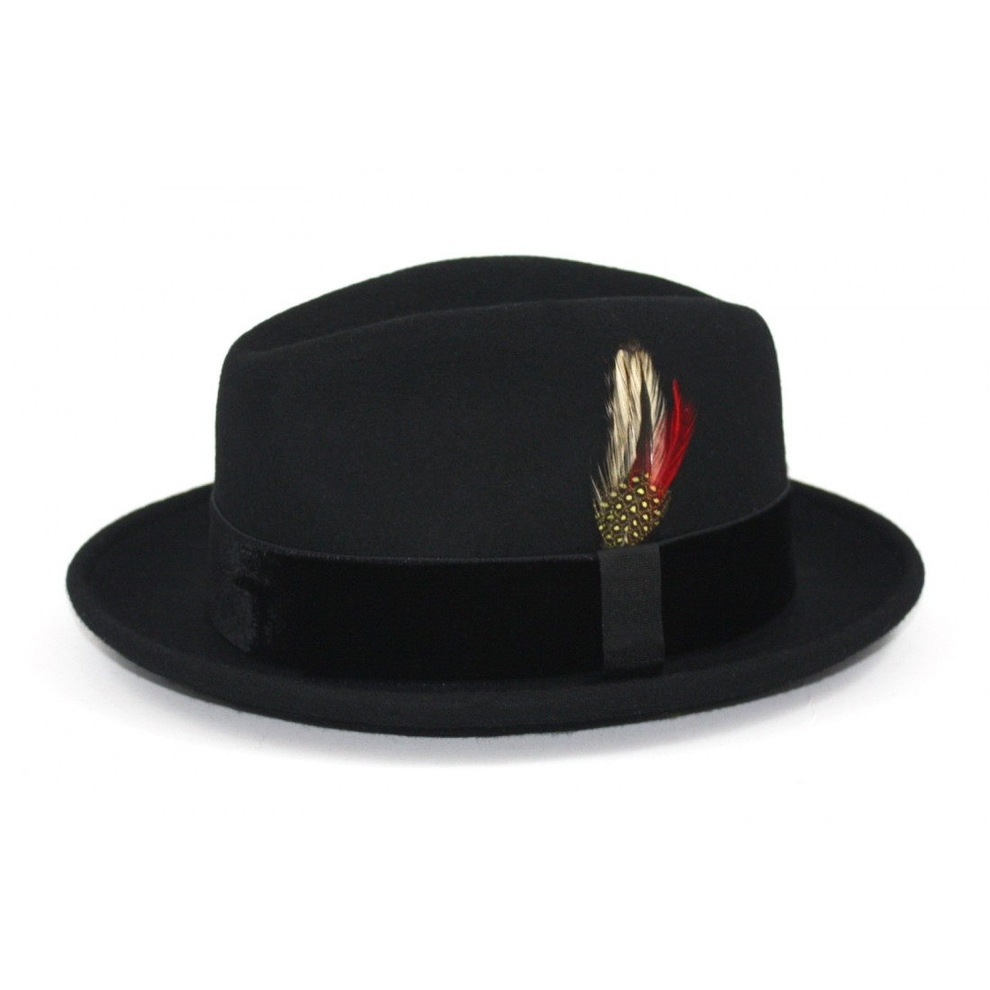 Don Paris - Chapeau