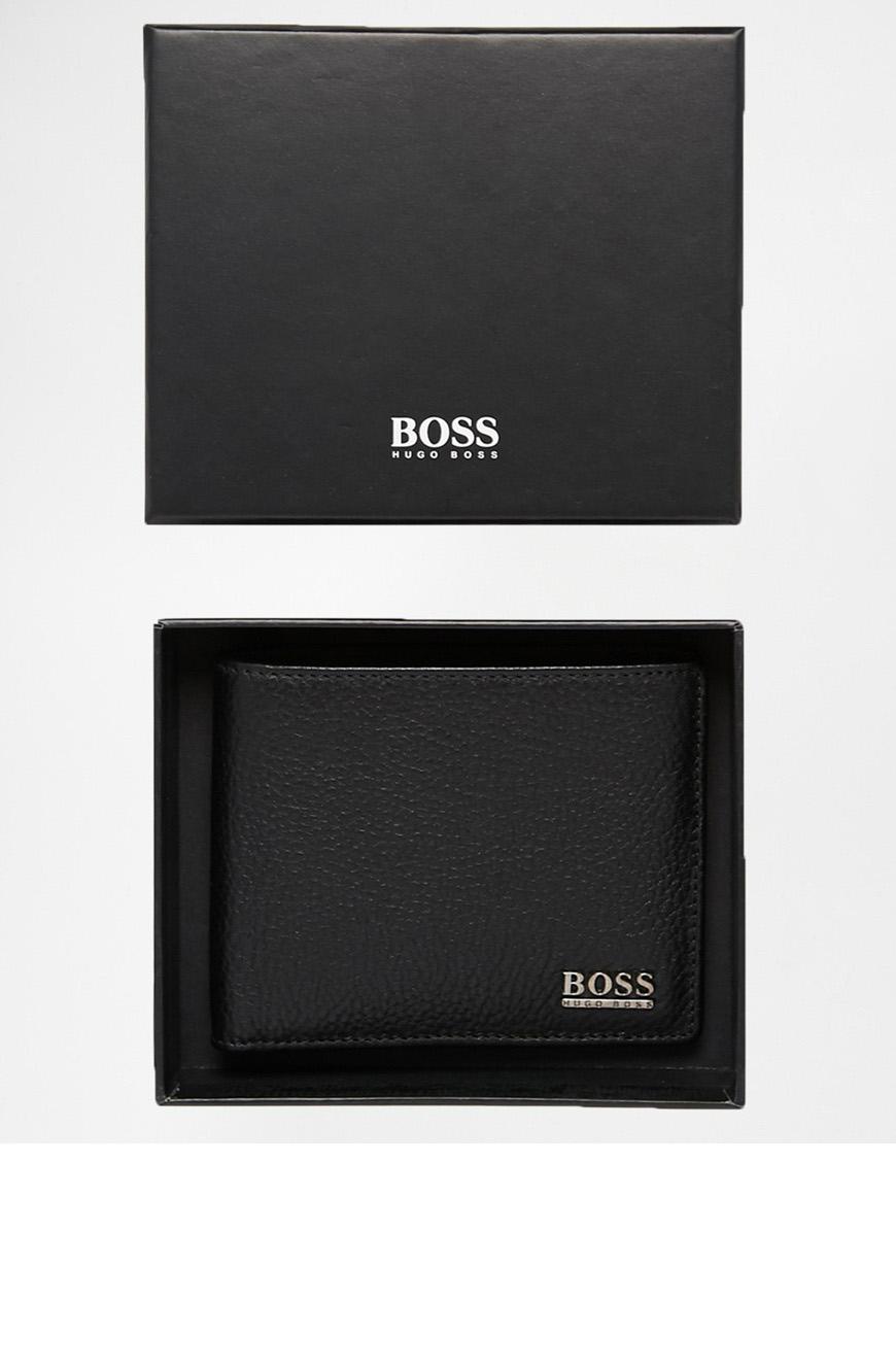 Hugo Boss - Portefeuille