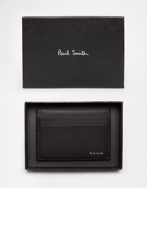 Paul Smith - Porte-carte
