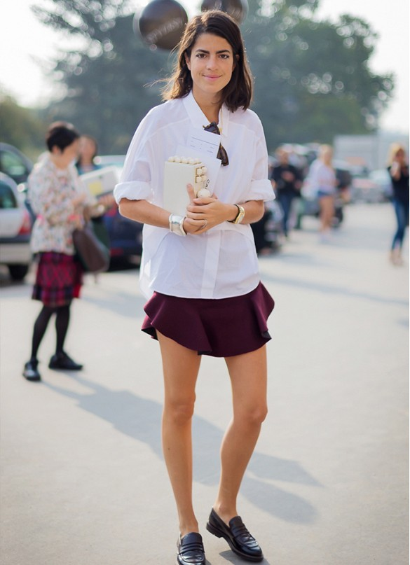 PHOTO: Style Du Monde