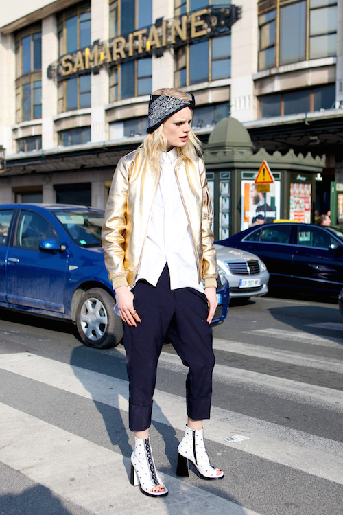 street style photo style du monde chaussures