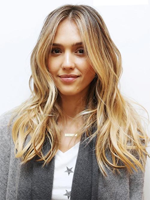 couleur de cheveux tendance