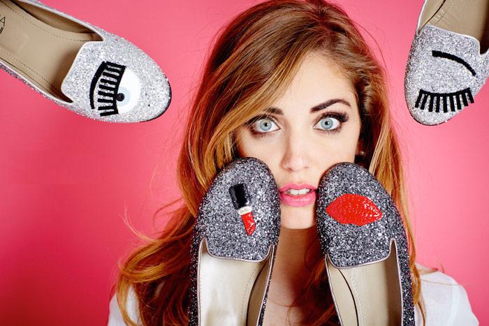 Mardi #Shoesday : des paillettes jusqu'au bout des pieds