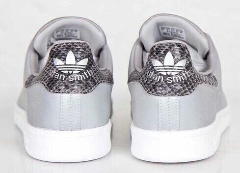 Mardi #Shoesday : 20 sublimes paires de Stan Smith