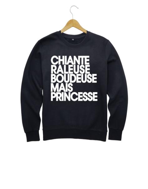 Madame Tshirt