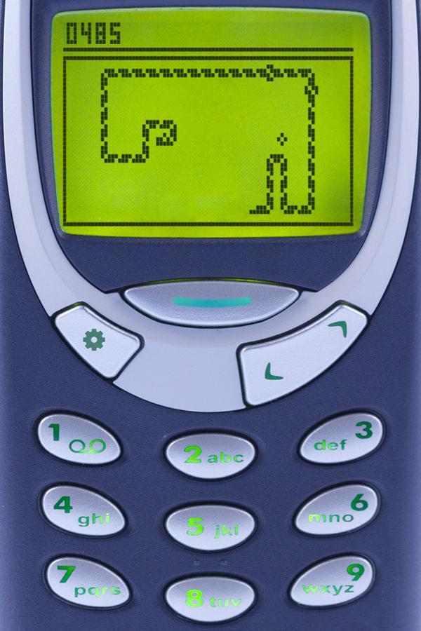 snake nokia 3310