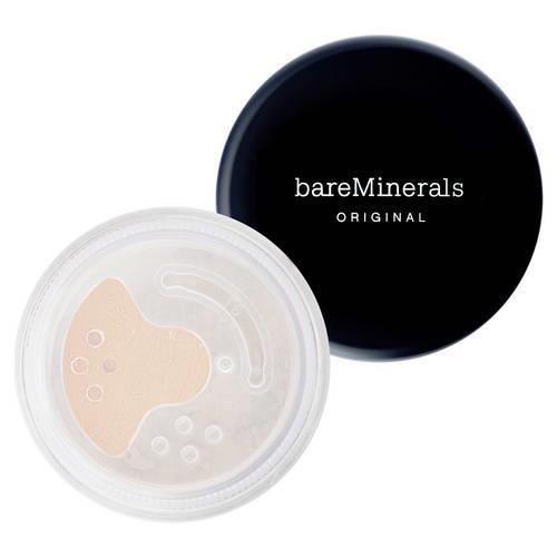 Fond de teint ORIGINAL- Bare Minerals