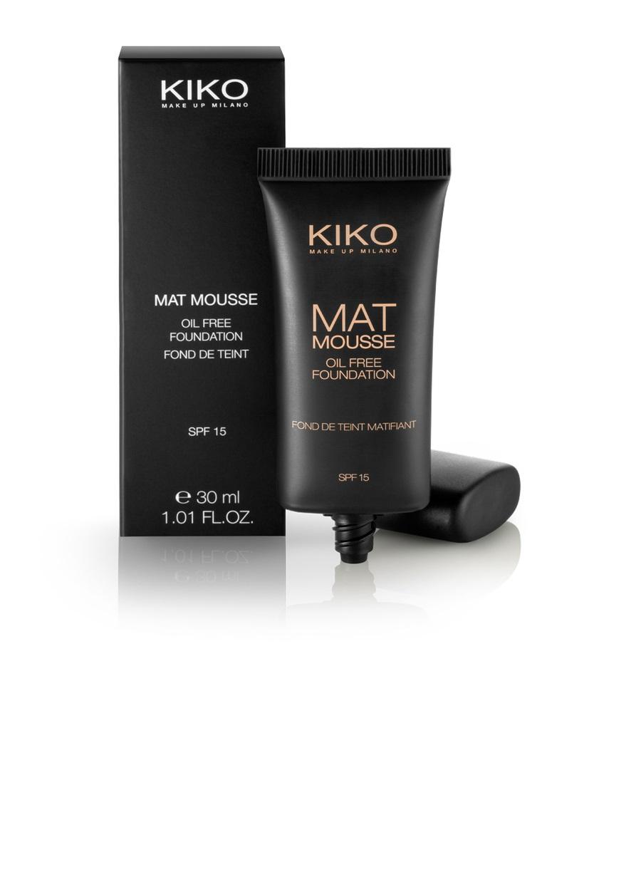 Mat'Mousse- Kiko
