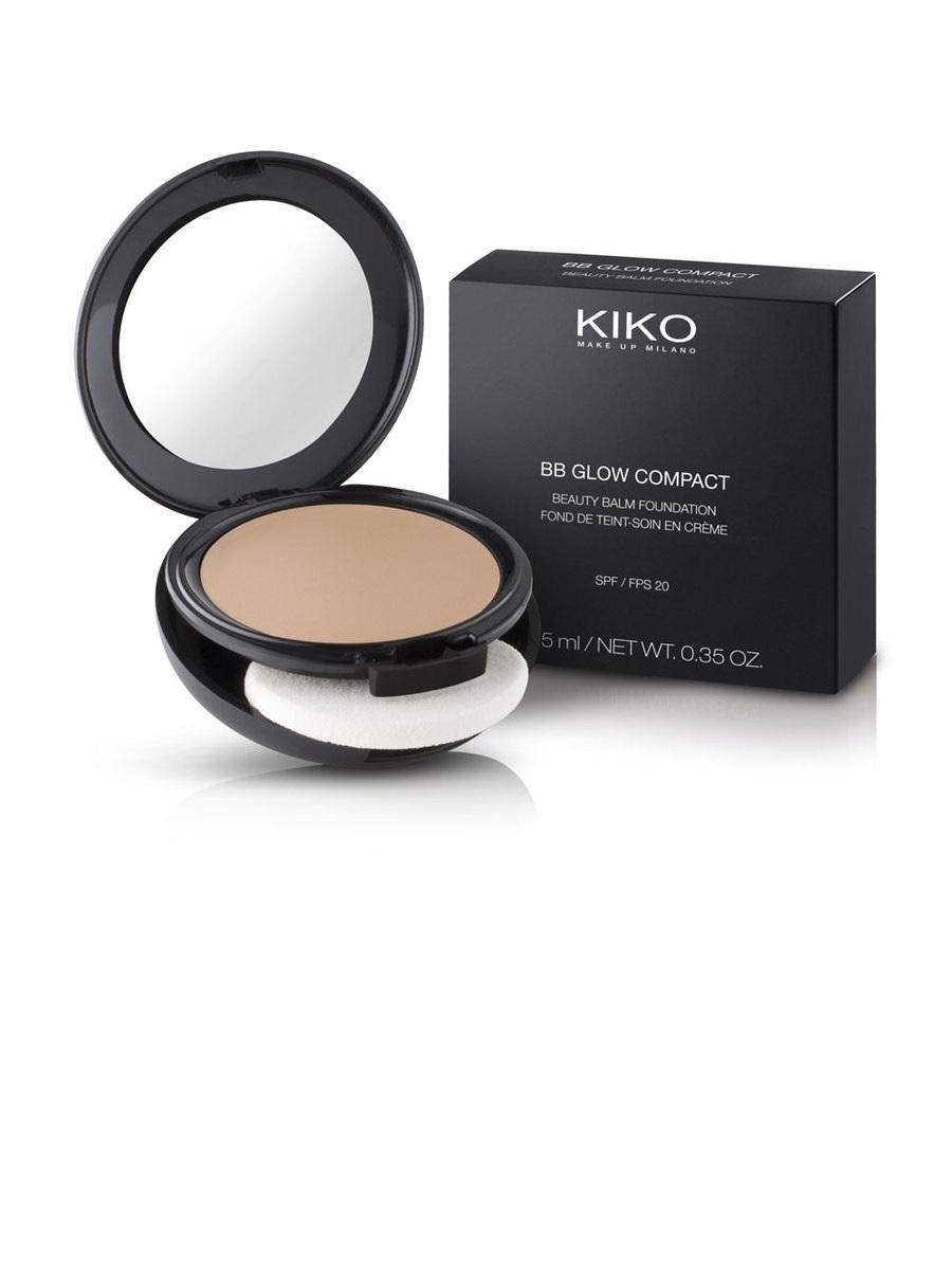 BB Glow- Kiko