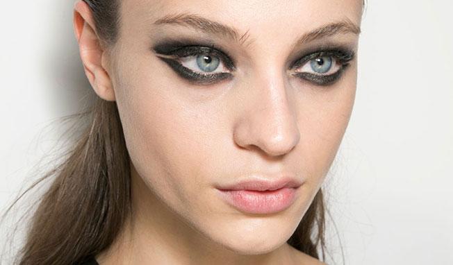 #Astuce : Quel trait d'eye-liner selon la forme de vos yeux ?