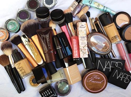 makeup femme