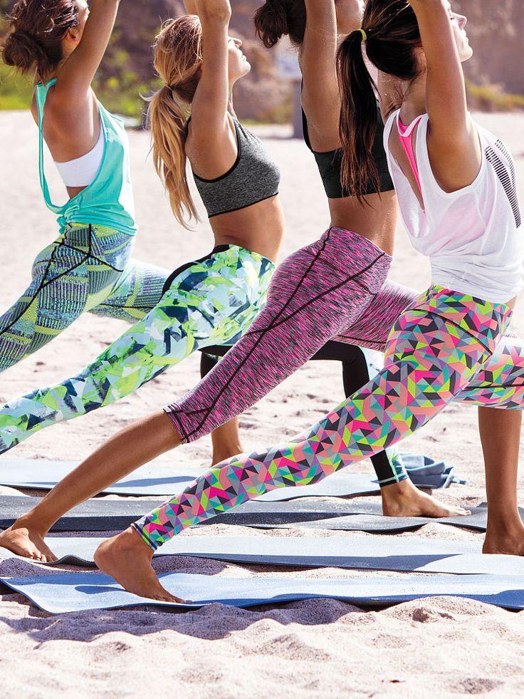 fit girls beach