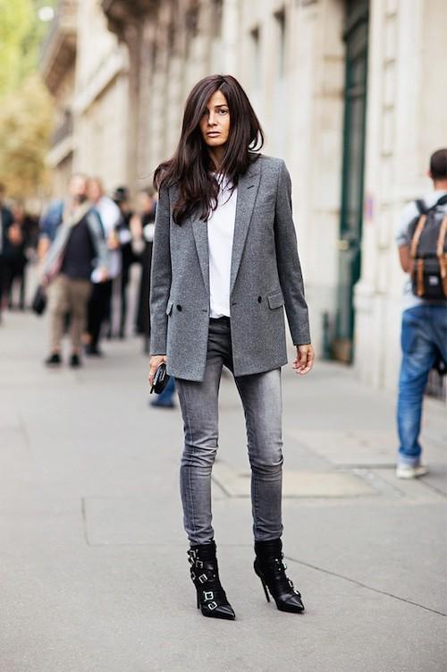 Photo : Stockholm Street Style