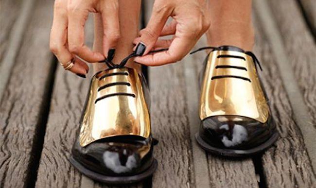 Mardi #Shoesday : 25 paires de derbies absolument superbes