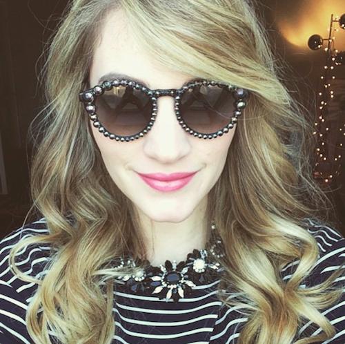 lunettes de soleil les plus style