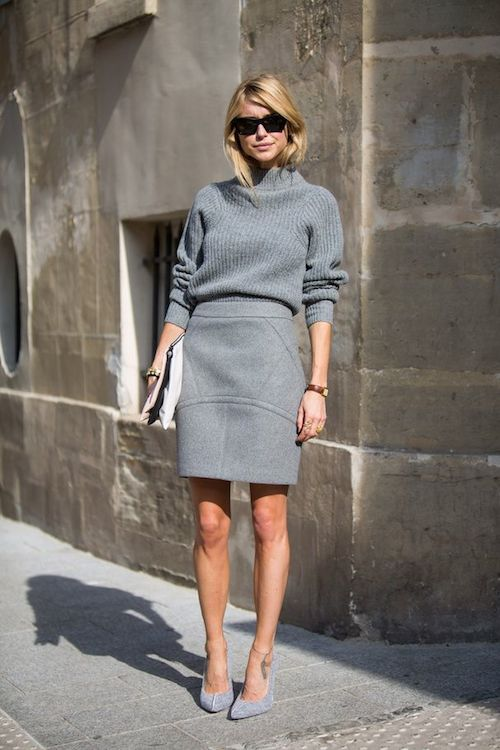 street style look de pernille Groutfit