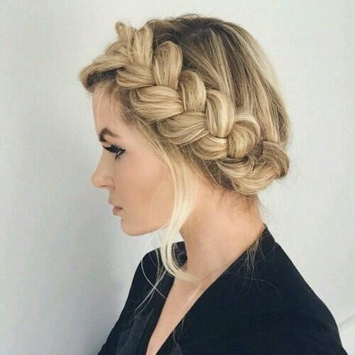 tuto coiffures