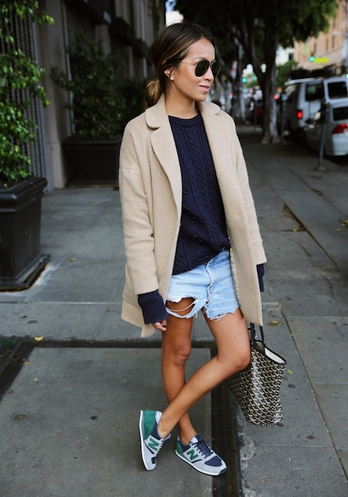 street style new balance sincerely jules