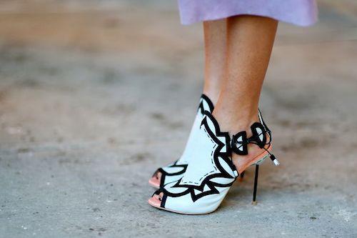 street style shoes sophia webster