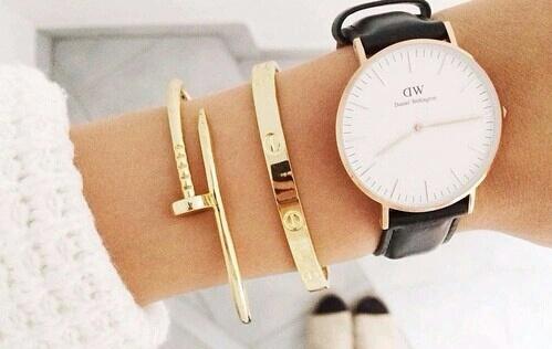 00 - 0 watch & bracelet 201015